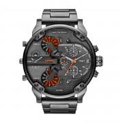 Часовник DIESEL - Mr Daddy 2.0 DZ7315 Gunmetal/Gunmetal