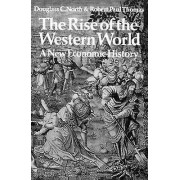 The Rise of the Western World by Douglass C. North & Robert Paul Th...