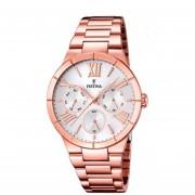 Reloj F16718/1 Golden Rose Festina Mujer Mademoiselle Festina