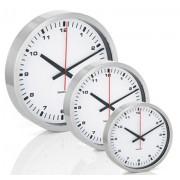 Стенен часовник BLOMUS ERA бял - размер S