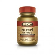 FDC Nutri Stress 60 Comprimidos