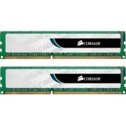 Kit memorie Corsair 2x2GB DDR3 1333MHz Value