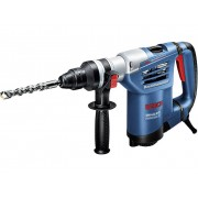 Boorhamer Bosch Professional GBH 4-32 DFR SDS-Plus 900 W Incl. koffer