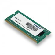 Memorie SO-DIMM Patriot Signature Line 4GB DDR3 1600MHz 1.5V CL11, PSD34G160081S