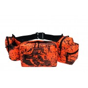 Swedteam Waistbag Camo