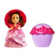 Papusica Briosa Ailly Cupcake Surprise