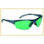 Az egyensúlyért, harmóniáért - Terápiás szemüveg, zöld lencse