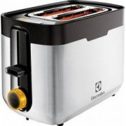 Prajitor de paine ELECTROLUX Creative Collection EAT5300 1050W 2 felii Negru-Inox