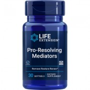 Pro-Resolving Mediators, 30 softgels