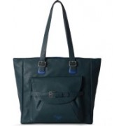 Baggit Women Blue Shoulder Bag