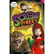 Scream Street: Looks Like Trouble, Paperback/Tommy Donbavand