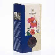 CEAI FRUCTE HIBISCUS ECO 80gr SONNENTOR