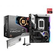 MB, ASRock TRX40 TAICHI /AMD TRX40/ DDR4/ TR4 (90-MXBBK0-A0UAYZ)