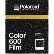 Polaroid Originals Color Film for 600 Gold Dust Edition foto papir za fotografije u boji za Instant fotoaparate 004932 004932