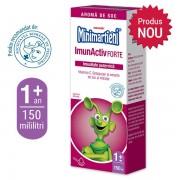 Walmark Minimartieni ImunActiv Forte sirop 150ml