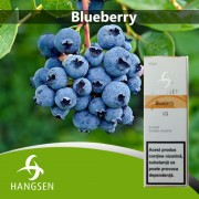 Hangsen TPD - Blueberry 10ml