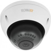 Technaxx WiFi IP-cam Dome Pro