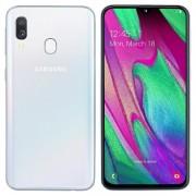 Samsung Galaxy A40 5,9, 4GB/64GB, bijeli SM-A405FZWDSIO