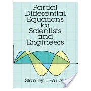 Partial Differential Equations for Scientists and Engineers (Farlow Stanley J.)(Paperback) (9780486676203)