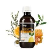 Elixir pentru copii cu miere de manuka UMF®10+ si lamaie, 200 ml, Comvita
