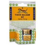 Tiger Balsam - Vit