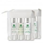 MBR Travel Set - Beta-Enzyme Exfoliator,Cell Power Vital Serum, Skin 3 x 50 ml