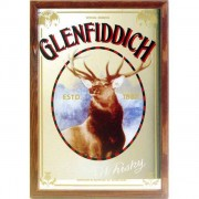 Barspegel Glenfiddich 22x32