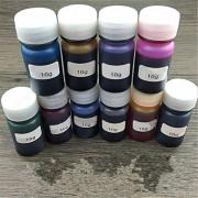 ARROYO 10g Epoxy UV Resin Dye Colorant Resin Pigment Liquid Pigment Dye Liquid Urethane Colorants for DIY Art Craft 10 Colors (Green)