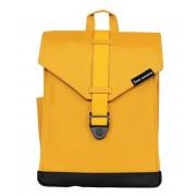 Bold Banana Dagrugzak Bold Banana Laptop Backpack 15.6 Inch Geel