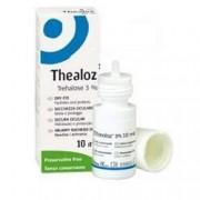 LABORATOIRES THEA Thealoz Soluzione Oculare 10ml (931114514)