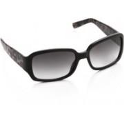 Skechers Rectangular Sunglasses(Grey)