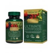 Natures Aid Ultimate Szuperélelmiszerek kapszula 60 db