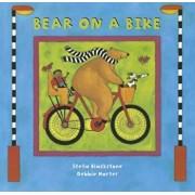 Bear on a Bike, Paperback/Stella Blackstone