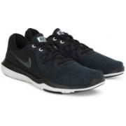 Nike W FLEX SUPREME TR 6 PRM Training & Gym Shoe For Women(Black, Navy)