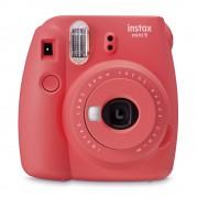 Fujifilm Instax Mini 9 Aparat Foto Instant Rosu