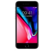 Apple iPhone 8 64 GB Gris espacial Libre