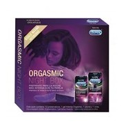 Intense orgasmic night box - Durex