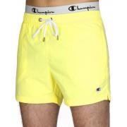 Champion Heren zwembroek geel, XXL
