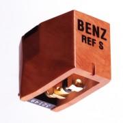 Benz Ref S Copper Phono Cartridge