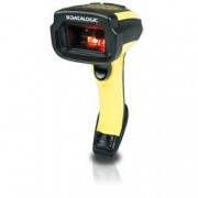 DATALOGIC ADC Datalogic PowerScan PBT9501, BT, 2D, AR, RB, nero, giallo