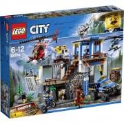 LEGO® CITY 60174 Sjedište planinske policije