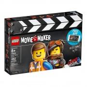 Lego Set LEGO Movie Set de Rodaje 70820