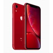 Apple iPhone XR 64GB piros, Kártyafüggetlen, Gyártói garancia