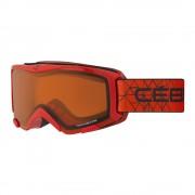 Детски Очила Cebe Bionic [Red/Orange] CBG117