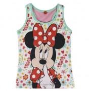 Disney Minnie Mouse mouwloze shirts voor meiden