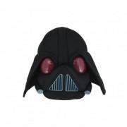 Angry Birds Star Wars plüss, 13 cm - Darth Vader
