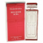 Red Door Aura For Women By Elizabeth Arden Eau De Toilette Spray 3.4 Oz