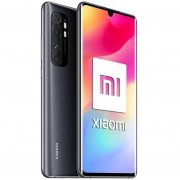 Celular Xiaomi Mi Note 10 Lite 64gb/6gb Ram Cam 64mpx -Negro