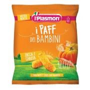 Plasmon (Heinz Italia Spa) Plasmon Dry Snack Paff Zucca Carote 15 G