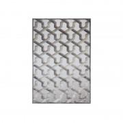 alfombra Provence gris/marron 354